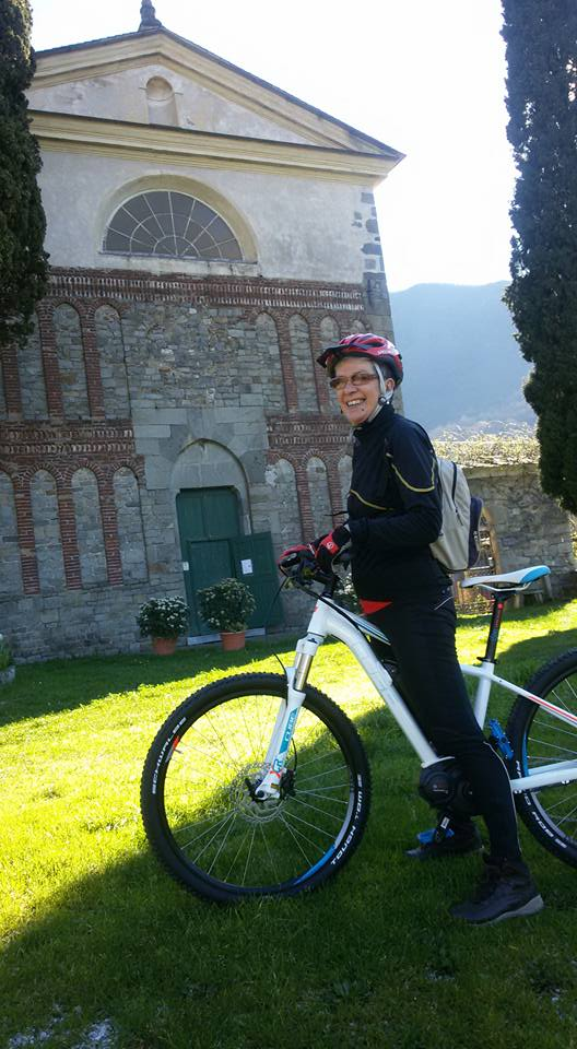 lella e-bike